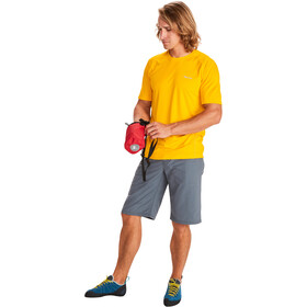 Marmot Windridge T-shirt Homme, solar